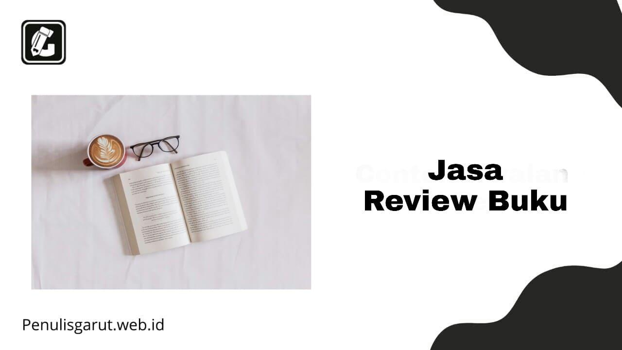 Jasa Review Buku