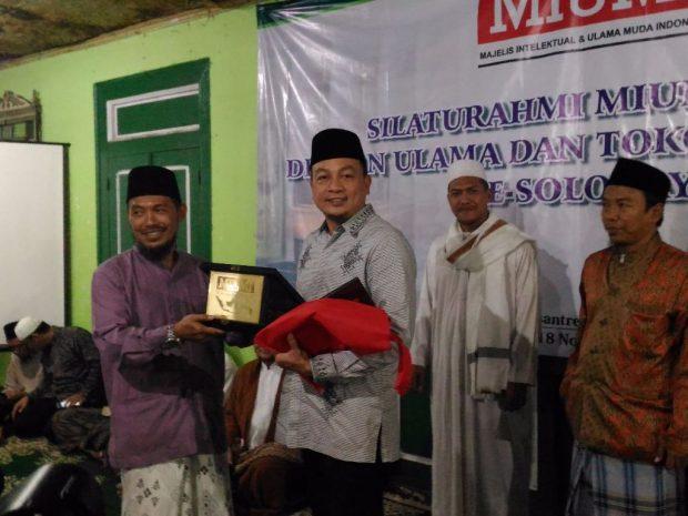 Ustadz Bachtiar Nasir: Peradaban Islam Abad ini Akan Muncul dari Indonesia. Ini Alasannya
