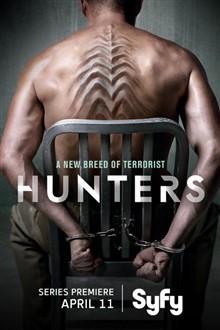 Hunters – Todas as Temporadas – Dublado / Legendado