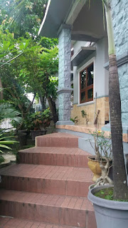 Rumah Dijual Dalam Kota Jogja di Tukangan Danurejan Siap Huni 2