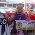Betinho Conquista duas medalhas em Descalvado