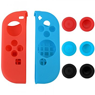 Joy-Con Control Sticks Are Not Responding Fix