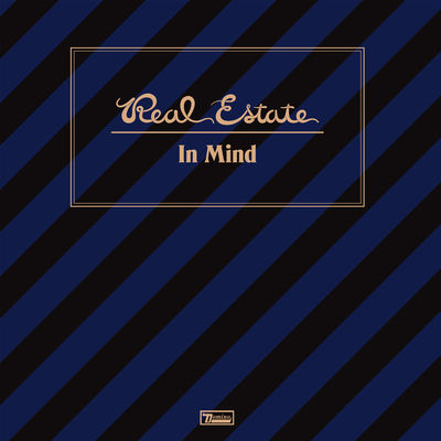 Real Estate - In Mind - Album Download, Itunes Cover, Official Cover, Album CD Cover Art, Tracklist