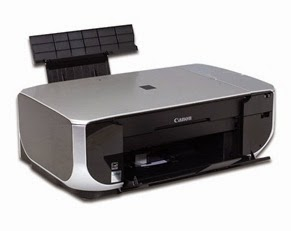 DRIVER UPDATE: CANON PIXMA MP470 PRINTER