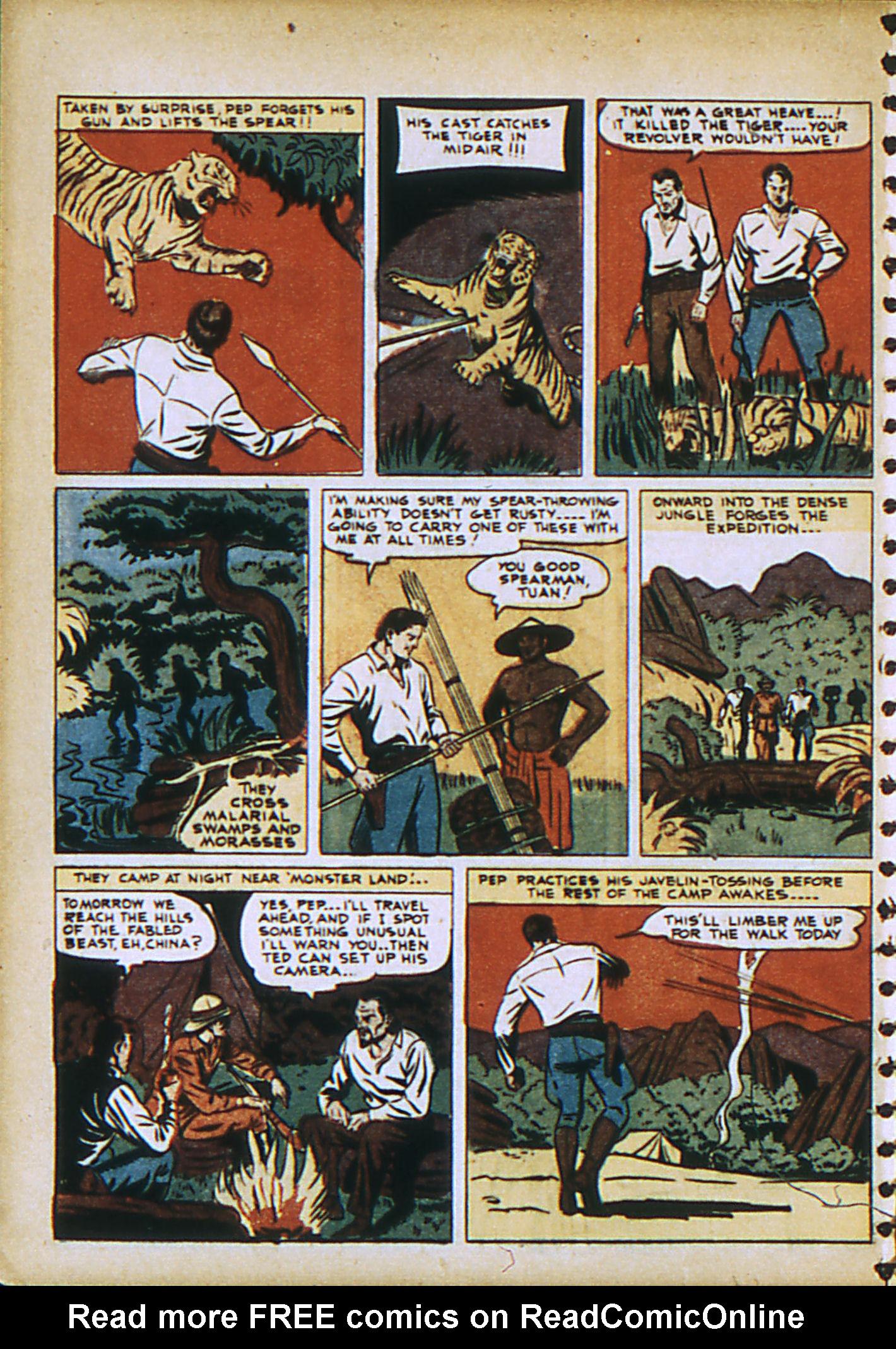 Action Comics (1938) 29 Page 20