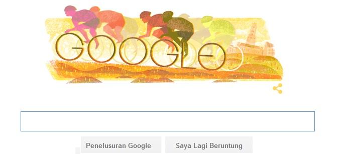 Sejarah & Apa itu Tour of Flanders Yang Diperingati Google Doodle ke 100 Hari ini