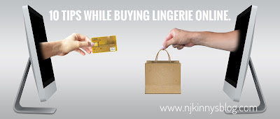 10 Tips While Buying Lingerie Online- NWoBS Blog