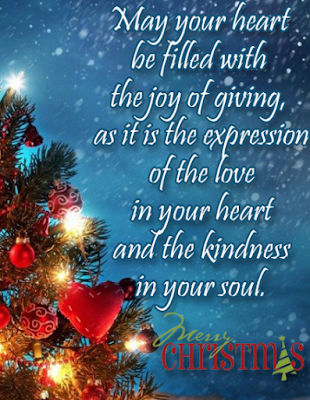 Christmas Inspirational Messages