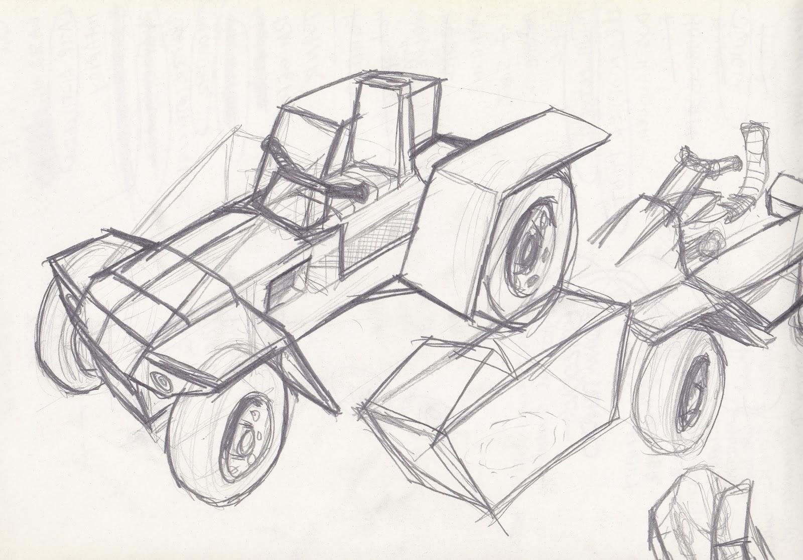 Icebreaker S Hq Wannabe Gijoe Designer Old Vehicle