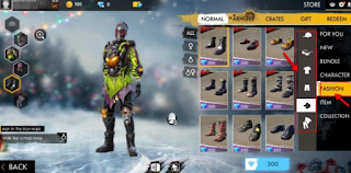 How to get free skin free fire 2021 lulubox