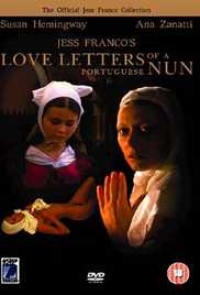 Love Letters of a Portuguese Nun 1977 Watch Online