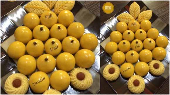 Rahasia Membuat Kue Nastar Supaya Kinclong, Tidak Retak dan Rasanya Enak Pake Bangeet Bund