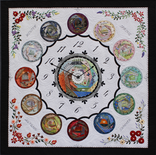 Linda steele quilt blog melbourne craft and quilt fair 2016 for Quilt and craft show
