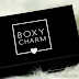 Subscription Spotlight - Boxycharm October 2017