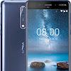 Spesifikasi Lengkap dan Harga Nokia 8