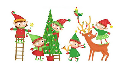 La Leggenda del Natale narrata dagli Elfi di Babbo Natale - Visita guidata prenatalizia per bambini e ragazzi