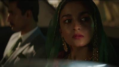 Raazi Movie 2018 HD Images Alia Bhatt