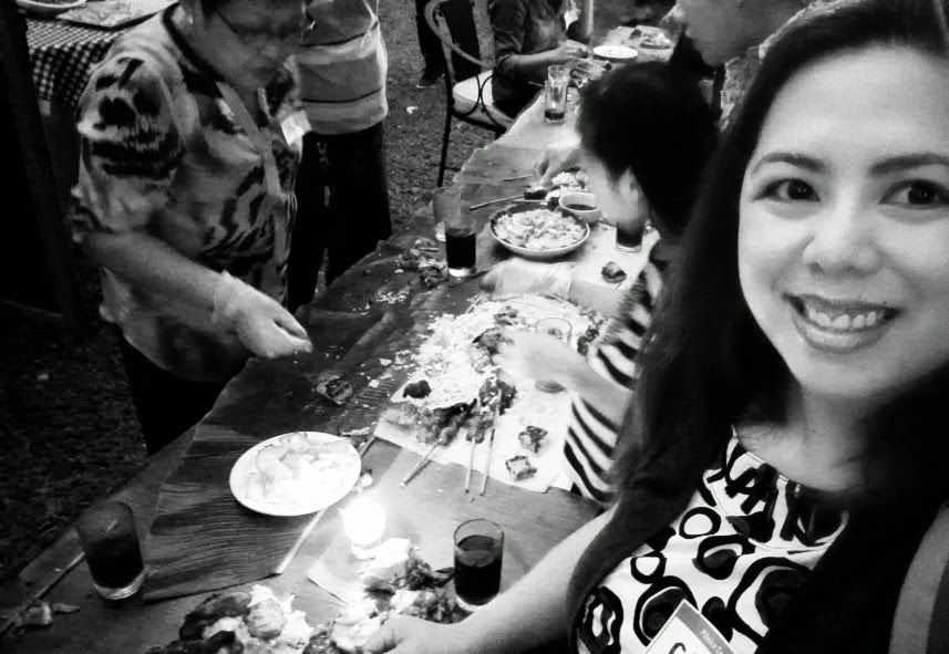 Hungry-pinay.blogspot.com: Boodle Fight