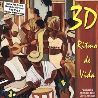 RITMO DE VIDA - 3D (2005)