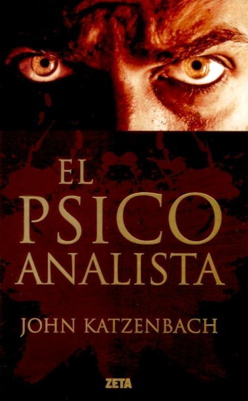 Los Libros de Melo: El psicoanalista-Jhon Katzenbach