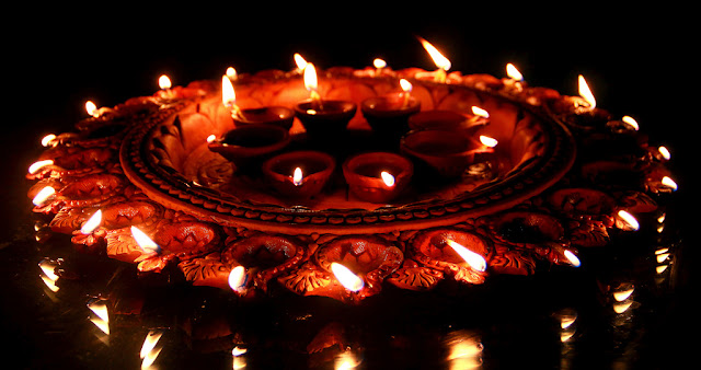 Amritsar Diwali Holidays.