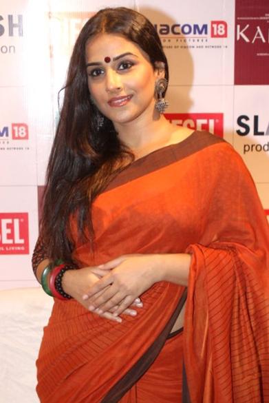 Top 10 Highest Paid Bollywood Actresses/ Vidya Balan