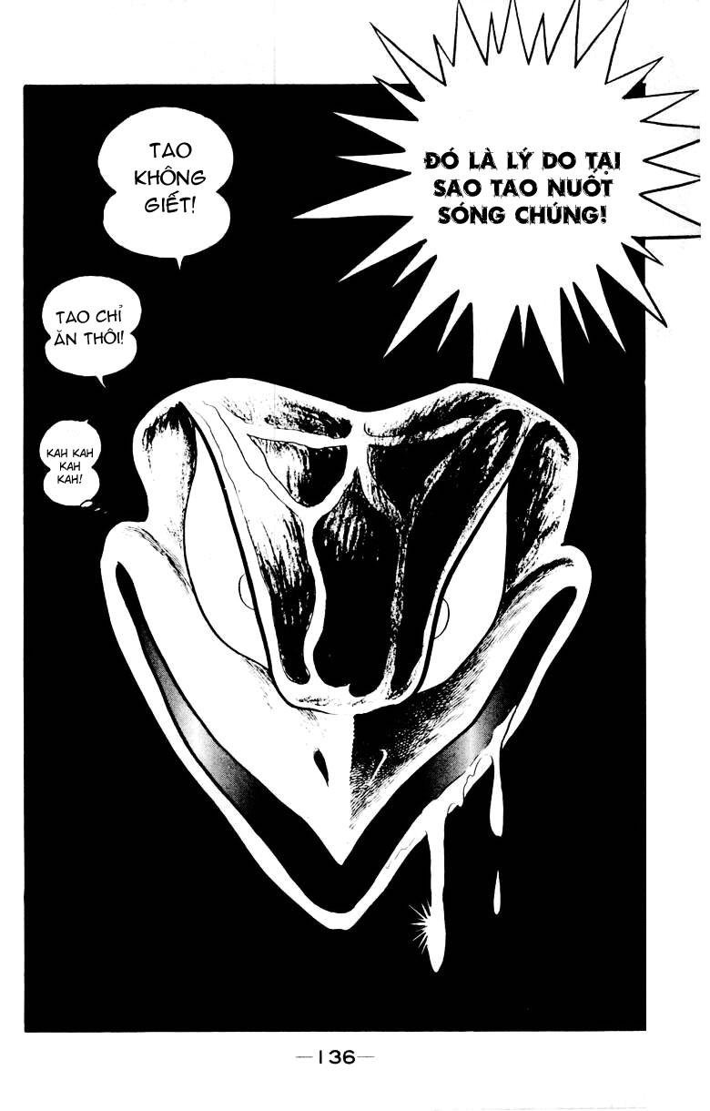 DevilMan chapter 13 trang 25