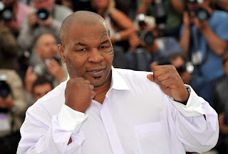 Mike Tyson Celebrity Networth