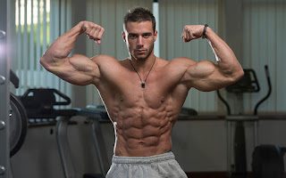 muskulu audzēšana