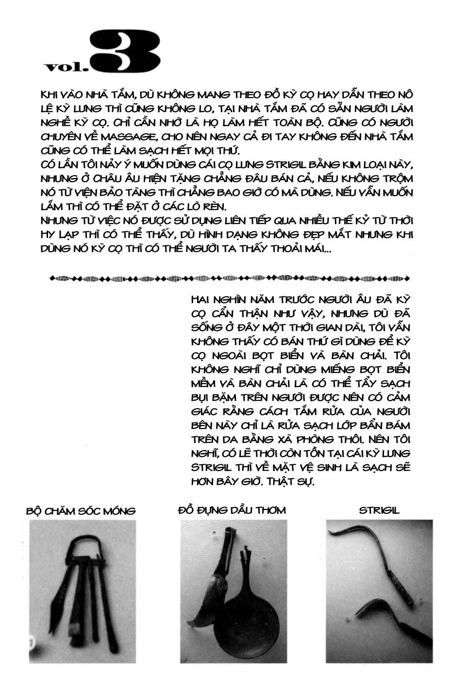 Thermae Romae chap 3 - Trang 32