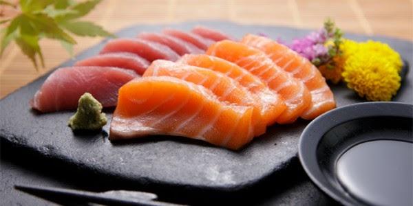 8 Makanan Khas Jepang Yang Terkenal