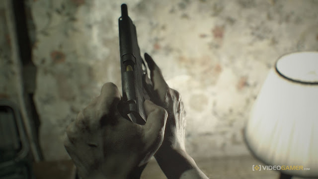 Resident Evil 7 Biohazard PC Free Download Screenshot 3