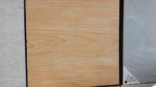 keramik lantai motif kayu 40x40