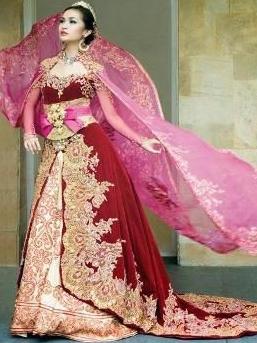 83 Model Kebaya Pengantin Resepsi dan Akad Pernikahan
