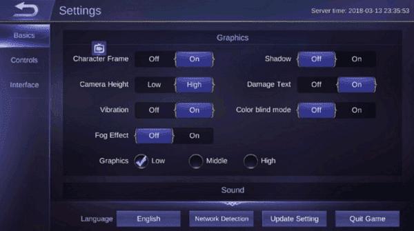 Cara Mengatasi Lag dan Ping Merah di Mobile Legends Terbaru - WandiWeb.com