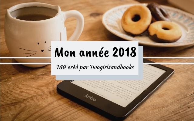 Bilan | Mon année 2018