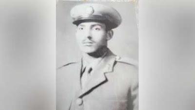 «حق ميت»..أسرة ضابط مصري تبحث رد اعتباره بعد أكثر من 60 عاما على وفاته