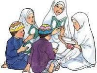 Cara Nabi Dalam Mendidik Anak