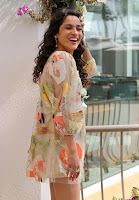 Ankita Lokhande at Baaghi 3 Event HeyAndhra.com