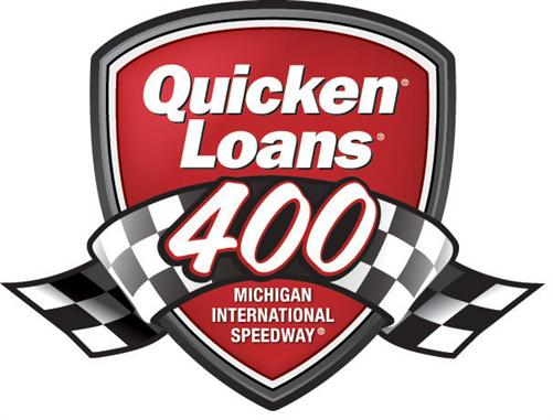 Race 15: Quicken Loans 400