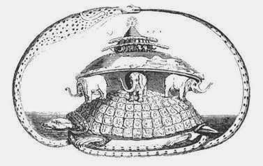 La tortuga, un símbolo viviente ~ Endeland tributo a