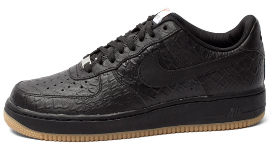 the latest 5d674 7f374 CROC AND GUM PACK. AIR FORCE 1  07 LV8