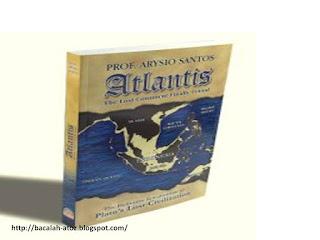 atlantis ada di indonesia