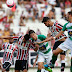 Santa Cruz vence Belo Jardim Por 3×2 e se classifica no pernambucano