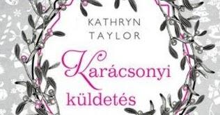 Pdf Anita könyvei  Kathryn Taylor Karácsonyi küldetés b63c84736c