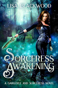 https://www.amazon.com/Sorceress-Awakening-Gargoyle-Tale-Book-ebook/dp/B006EAMITG/