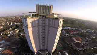 Hotel Career - Job Vacancies for Sales Marketing Team at Java Paragon Hotel & Residences