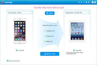 Aiseesoft FoneCopy - Phone Transfer giveaway Full registration key lizenzschlüssel Seriennummer