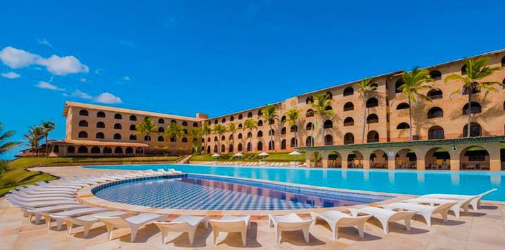 Hotel Coliseum Beach Resort