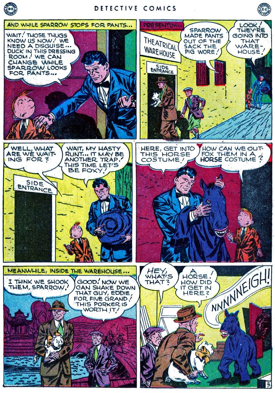 Detective Comics (1937) 113 Page 27